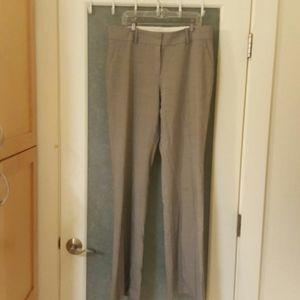 Ann Taylor Dress Pants 6 Tall